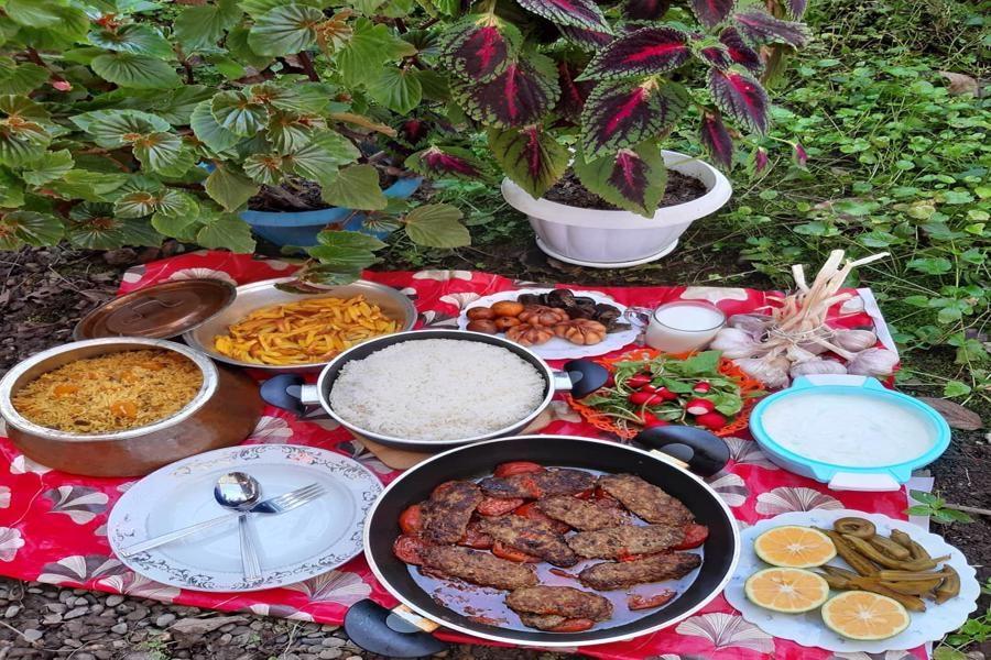 شهر خلاق خوراک شناسی در اکسپوی دبی حضور می یابد