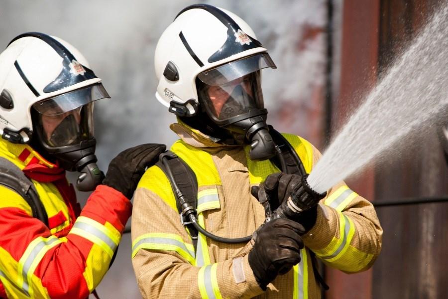 ۱۱۵ عملیات آتش نشانی در سه ماهه نخست خمین انجام شد
