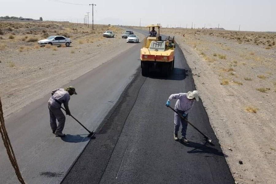 ساخت سالیانه یک هزار کیلومتر آزادراه و بزرگراه در کشور