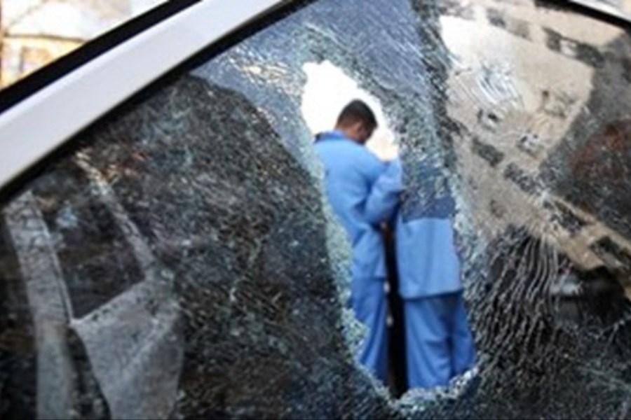 دعوای عشقی باعث تخریب ۱۰ خودرو با چاقو و قمه شد