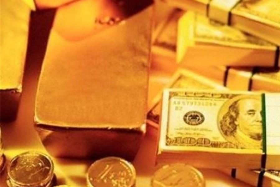 واردات ارز و طلا تا پایان سال از مالیات معاف شد