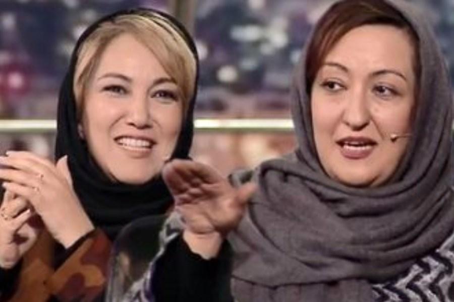 واکنش پانتهآ بهرام به حواشی پیشآمده برای خواهرش در «همرفیق»