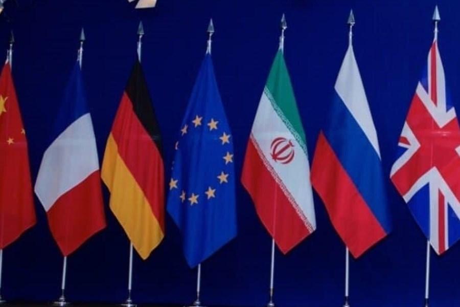 تصویر پشت پرده بیانیه اخیر 3 کشور اروپایی علیه ایران