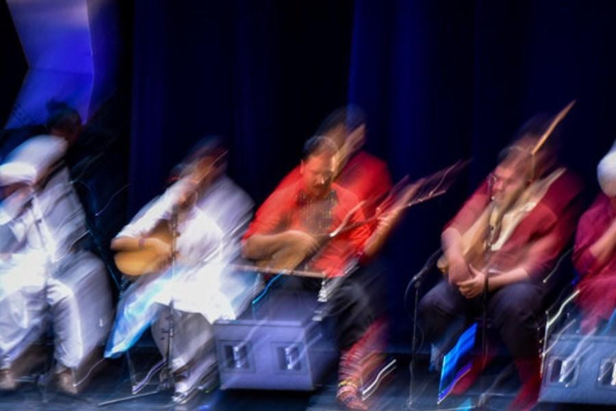 انتشار آلبوم «عزیز جان» با صدای رضا کاظمی مقدم