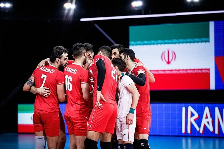 ترکیب ایران مقابل صربستان مشخص شد