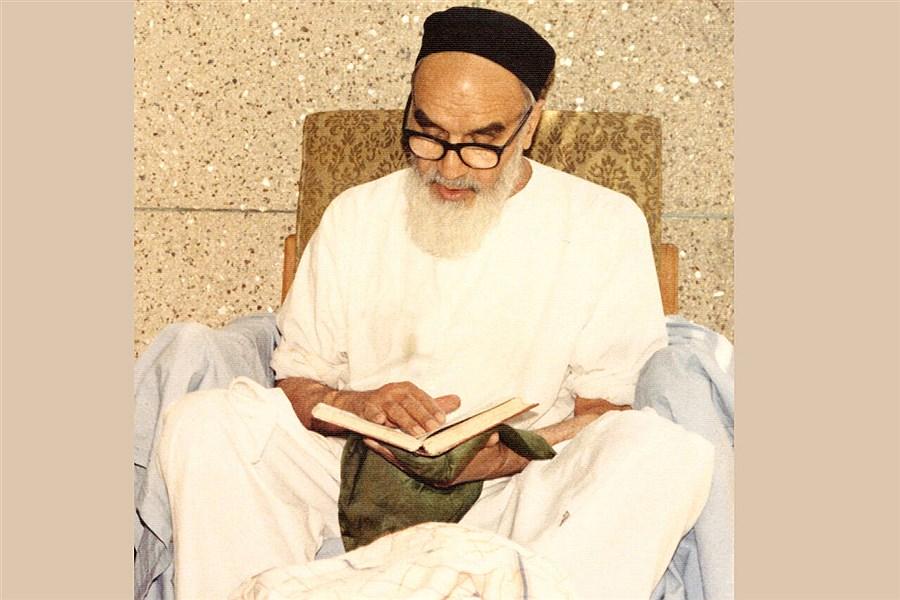 امام خمینی چگونه قرآن را از مهجوریت خارج کرد