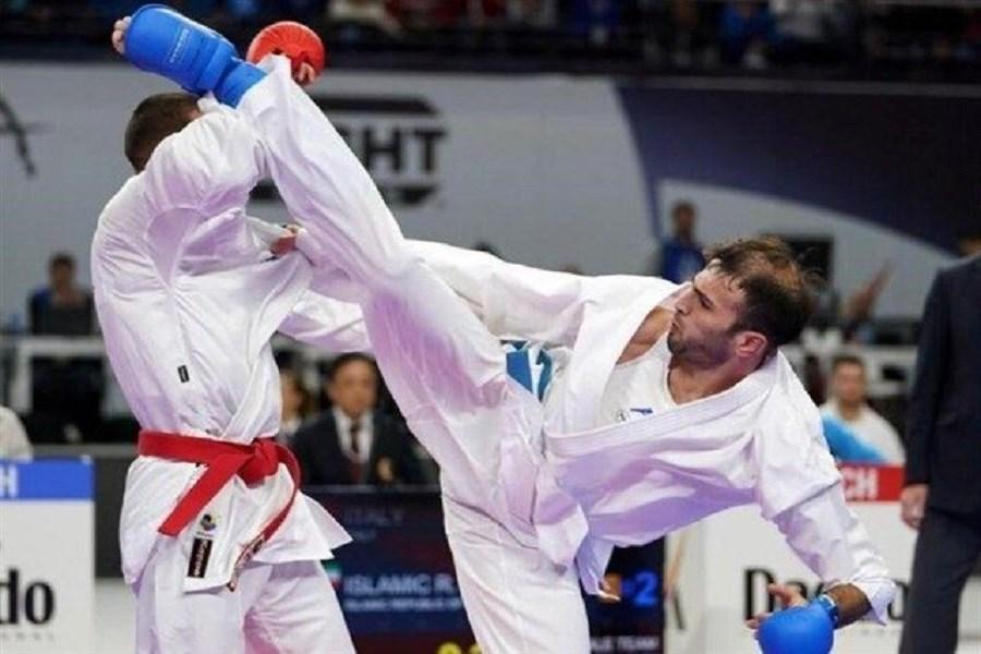آخرین فرصت برای کامل شدن سهمیه های کاراته ایران در المپیک