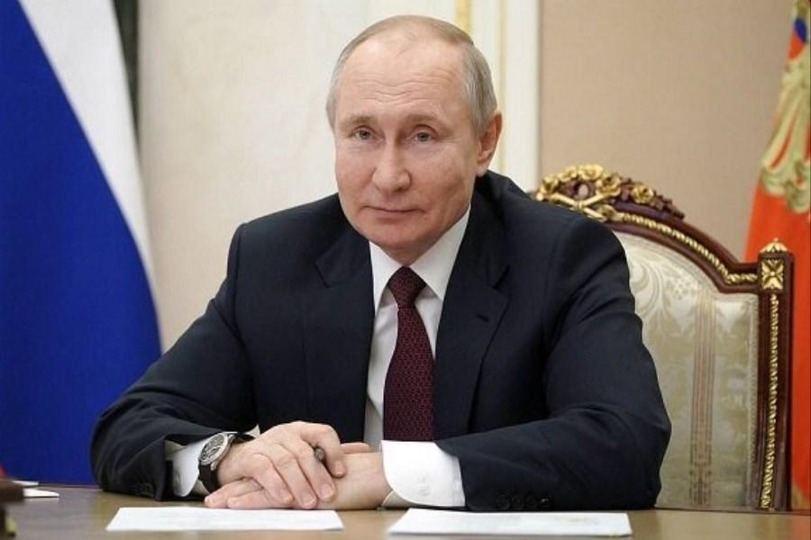 خبر فروش ماهواره روسی به ایران کاملا مزخرف است