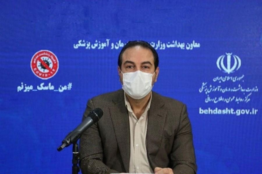 تکذیب توقف واکسیناسیون کرونا در ایران / فردا برکت مجوز واکسیناسیون می گیرد؟