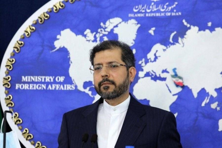 شکایات دریافتی از ایرانیان مقیم گرجستان در دست پیگیری است