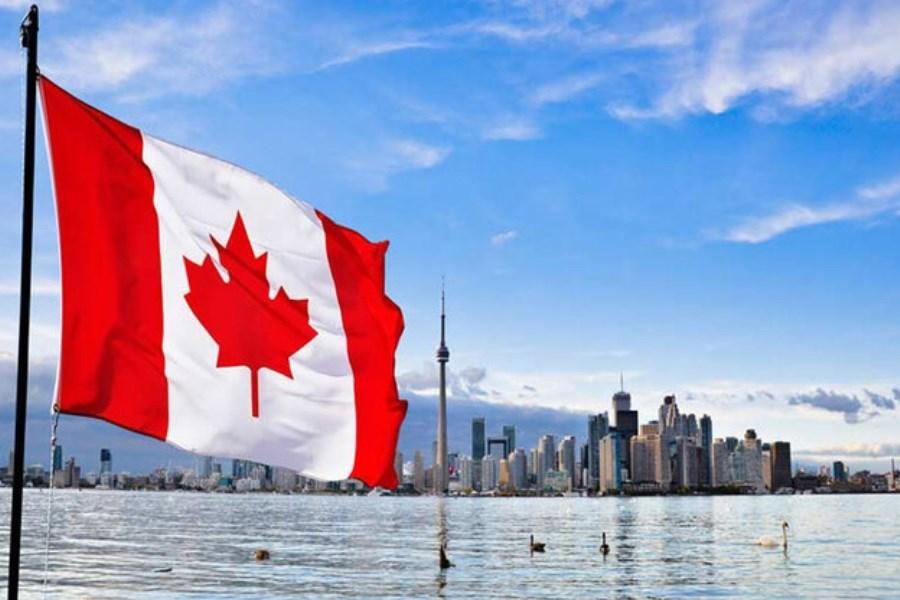 اقتصاد کانادا 1.4 درصد مثبت شد