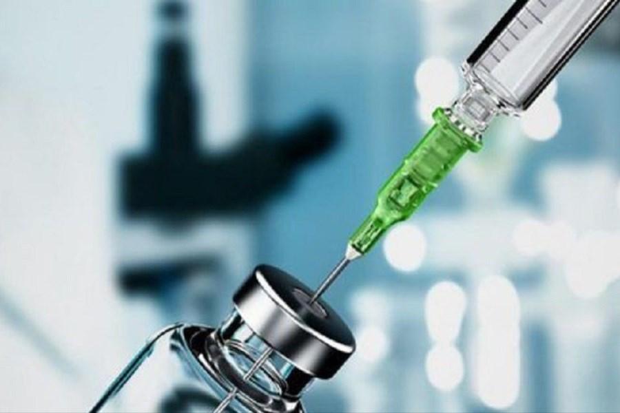 تصویر تایید واکسن فایزر برای نوجوانان ۱۲ تا ۱۵ ساله در انگلیس