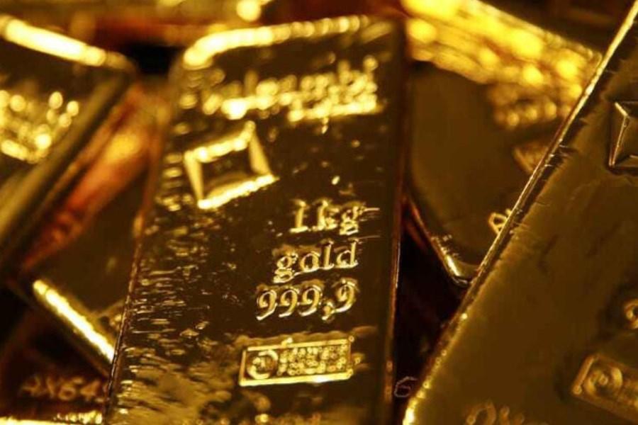 قیمت طلای جهانی در بورس لندن چند؟