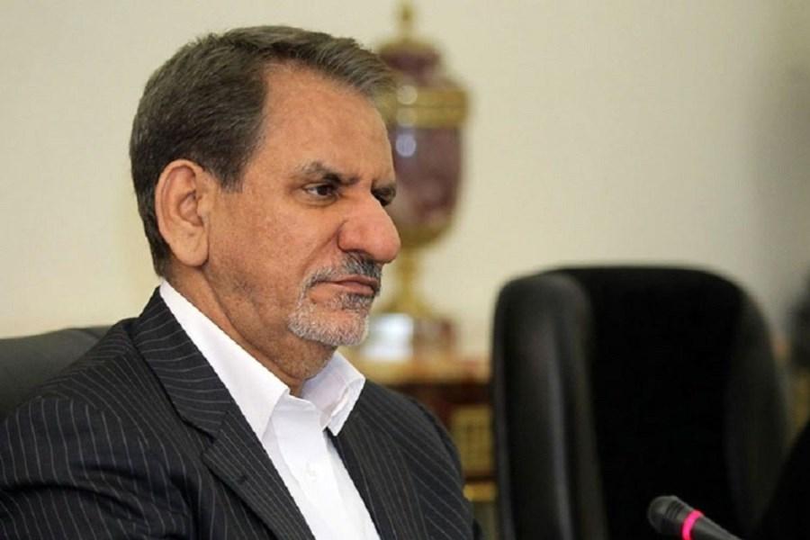 جهانگیری درگذشت معاون سابق امور هنری وزارت فرهنگ را تسلیت گفت