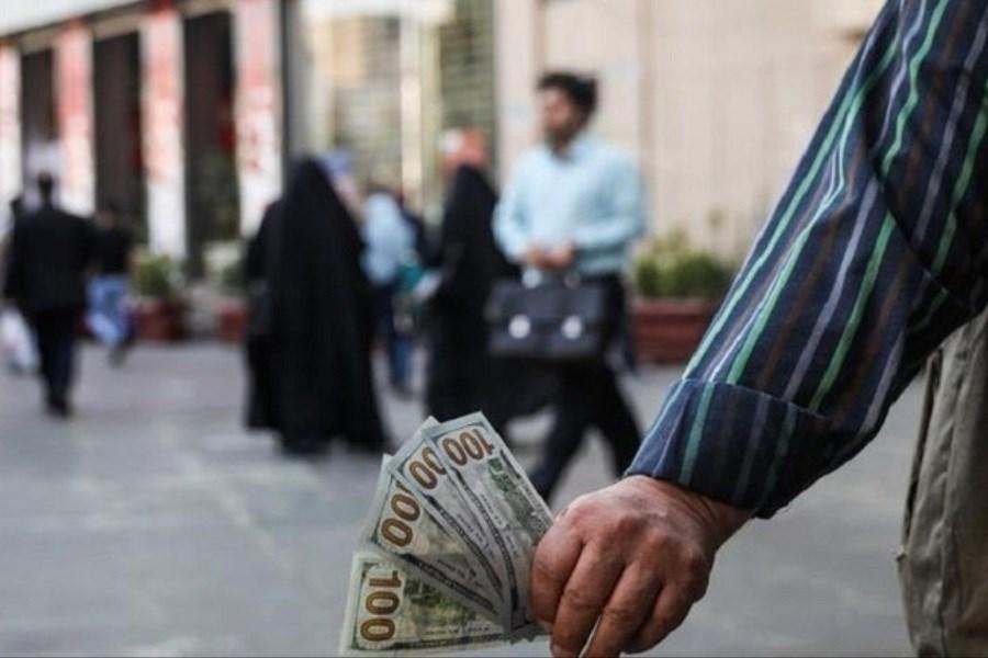 قیمت دلار اندکی رشد کرد +جدول