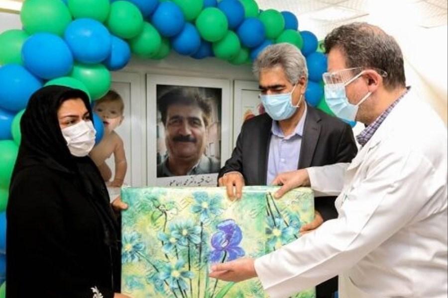 راهاندازی مرکز تحقیقات بیماری های کلیه شهید اسماعیلی در مشهد