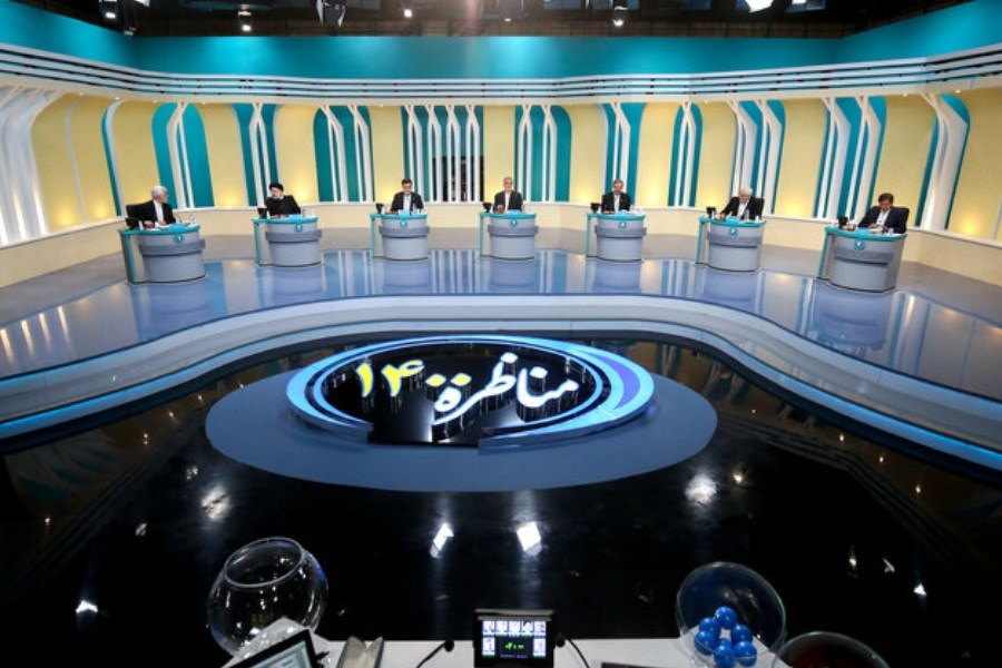 برنامه حضور کاندیداهای ریاستجمهوری در شبکه استانی سمنان