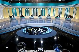 تصویر  برنامه حضور کاندیداهای ریاستجمهوری در شبکه استانی سمنان