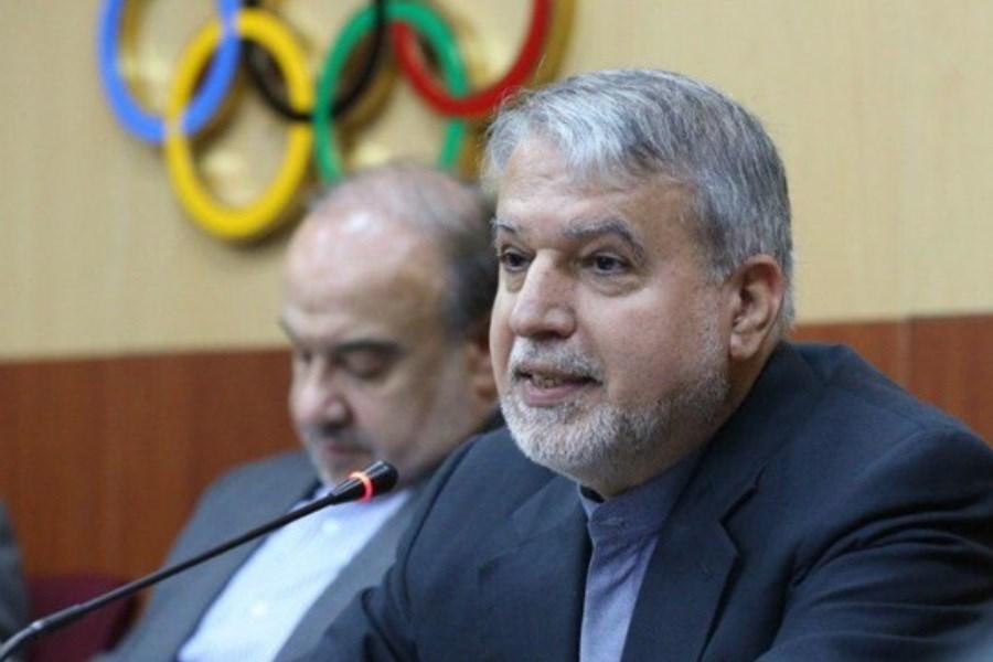 ایران باید از ورزشهای الکترونیک و بازیهای رایانهای  درآمدزایی کند