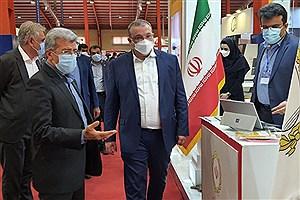 تصویر  استان خوزستان میزبان مدیران ارشد بانک ملی ایران