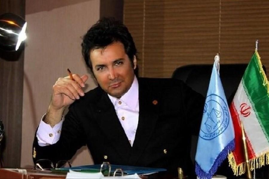 مطالبه حسام نواب صفوی از رئیس جمهور آینده