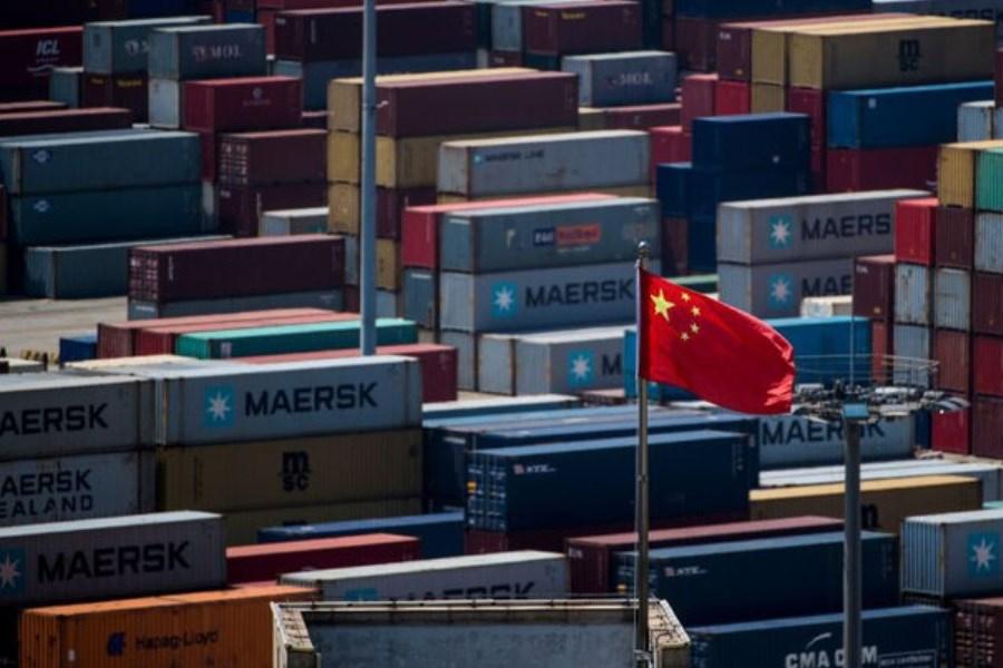 چین واردات کالا از آمریکا را کاهش داد