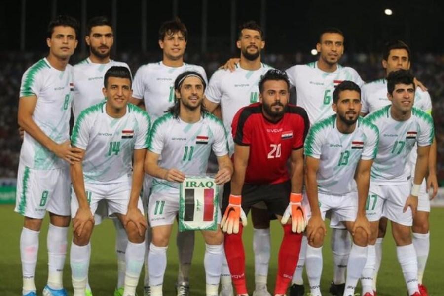 سه بازیکن تیم ملی عراق در خطر محرومیت مقابل ایران