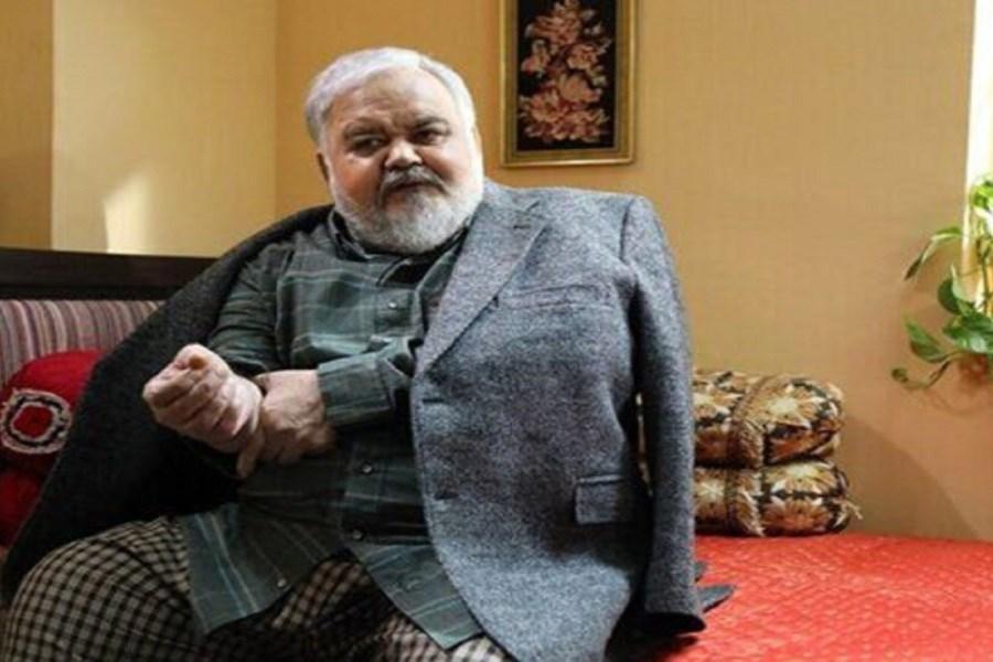 دلیل حذف اکبر عبدی از سریال «روزهای آبی»