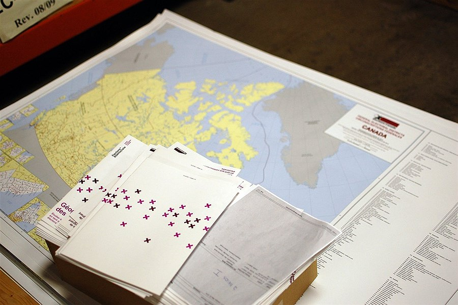 بررسی تاثیر زمینه جغرافیایی در تصمیم گیری رای دهندگان