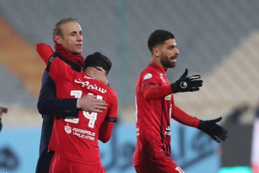 گل محمدی خواستار تمدید قرارداد تمام بازیکنان تیم شد