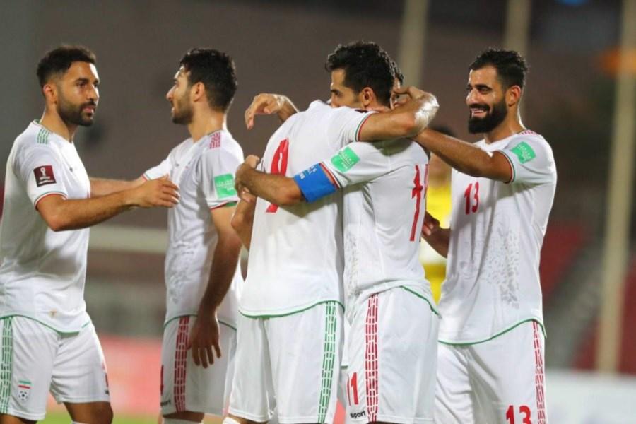 واکنش رسانه های عربی بعد از پیروزی ایران برابر بحرین