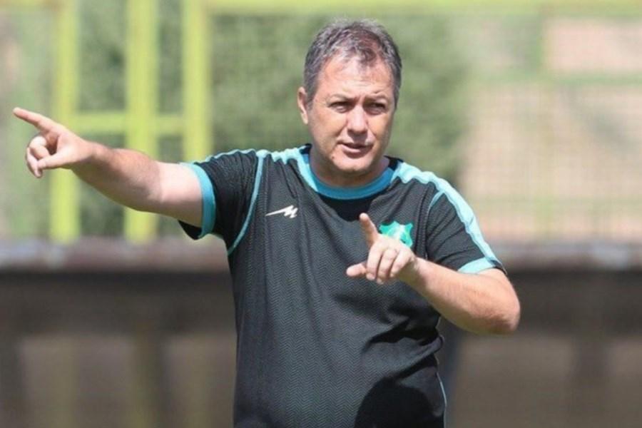 تصویر رتبه اسکوچیچ در بین سرمربی های تیم ملی فوتبال ایران
