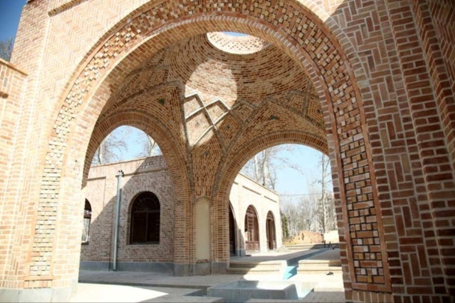 تصویر امکان بازدید رایگان از پارک ایران کوچک کرج تا پایان خرداد