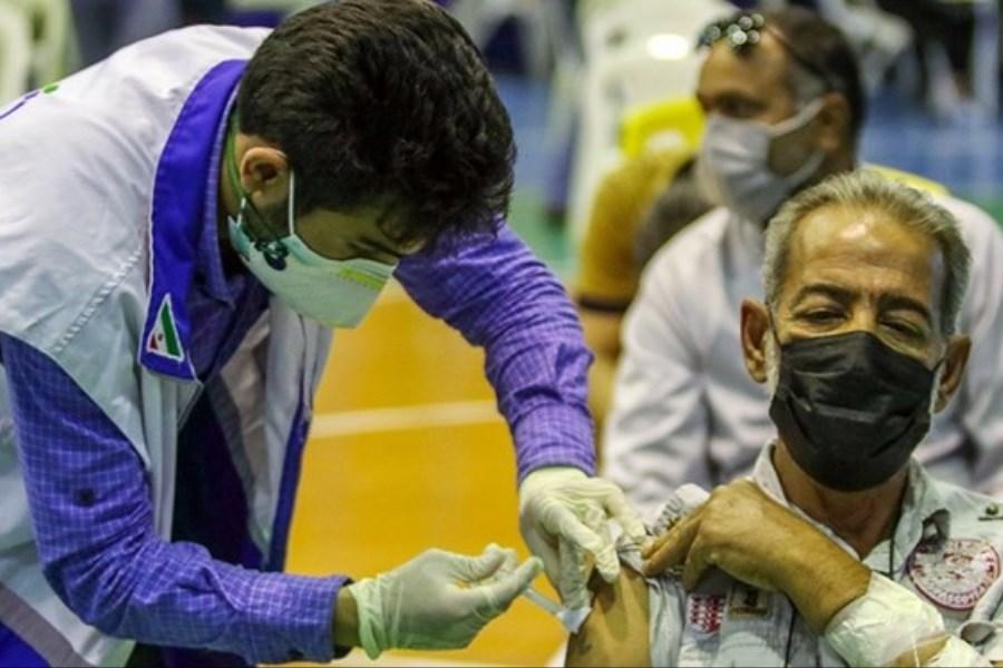 اختلال در روند واکسیناسیون عمومی کرونا