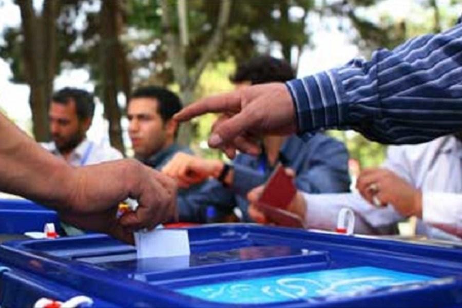 سردی انتخابات سیزدهم