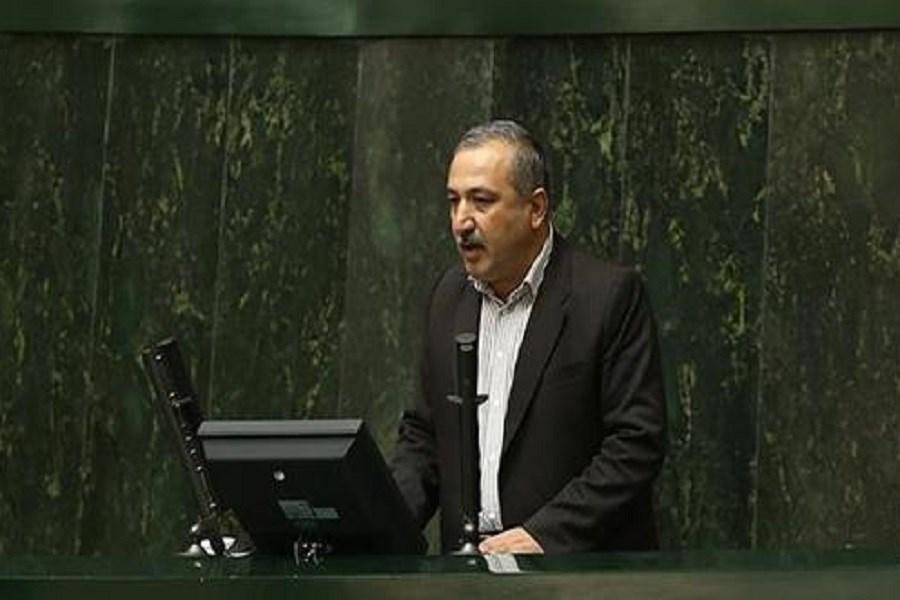 انتقاد نماینده مهاباد از وزیر/  8 تا 10 میلیون نفر از شبکه گاز خانگی محرومند