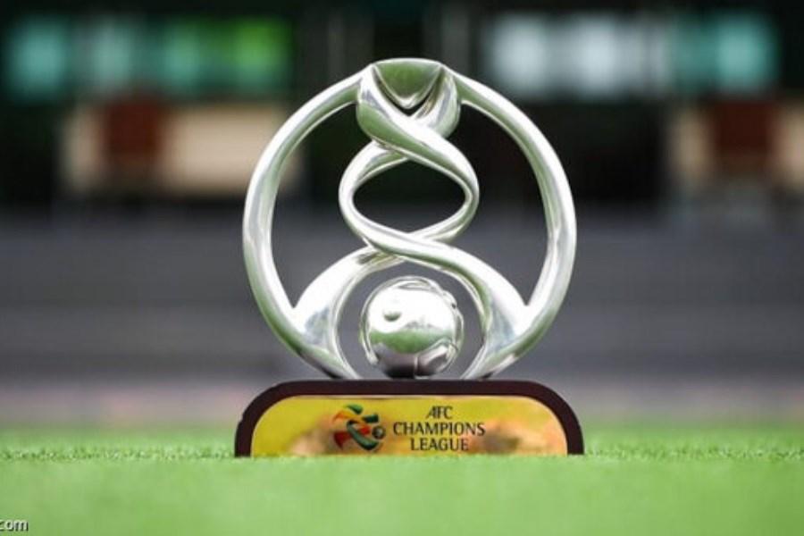 8 میلیون دلار پاداش AFC  برای صعود کنندگان به جام جهانی