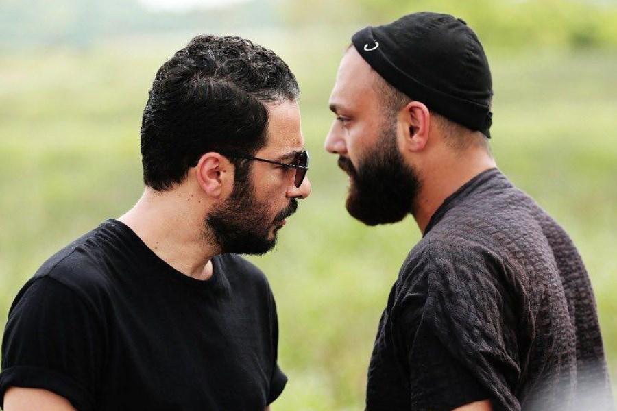 پیام نوید محمدزاده برای تولد صابر ابر