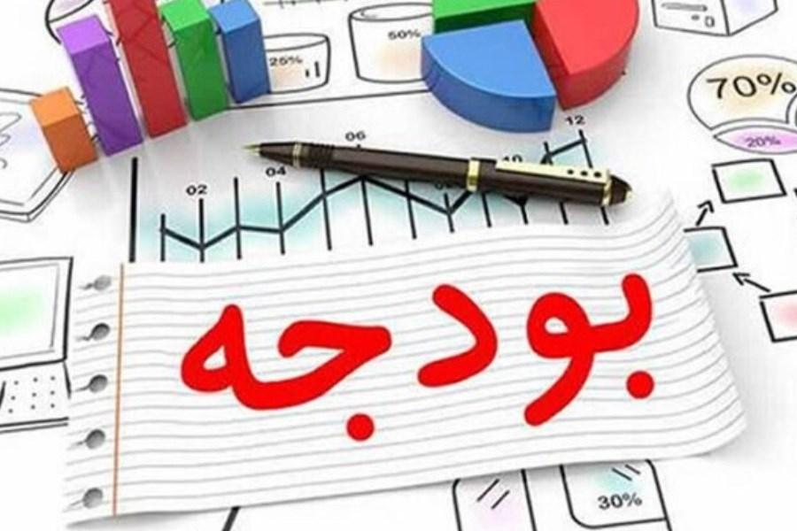تصویر رشد 70 درصدی اعتبارات هرینهای خراسان رضوی در سال جاری