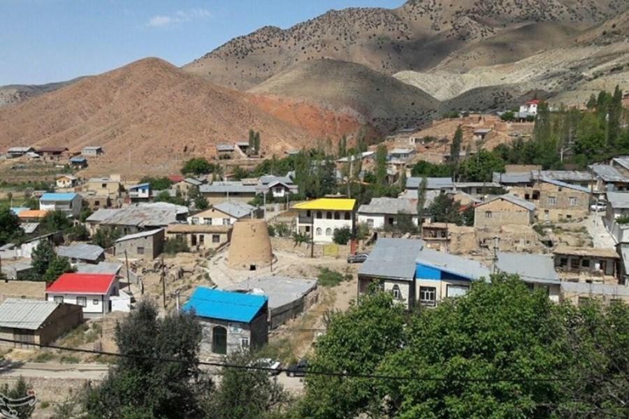 صدور 125 مجوز تاسیس دهیاری برای روستاهای سمنان در 8 سال گذشته