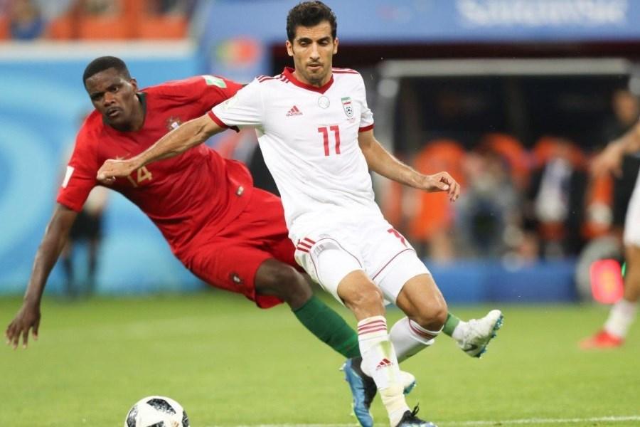 دو بازیکن ملی پوش پرسپولیس به تهران باز میگردند