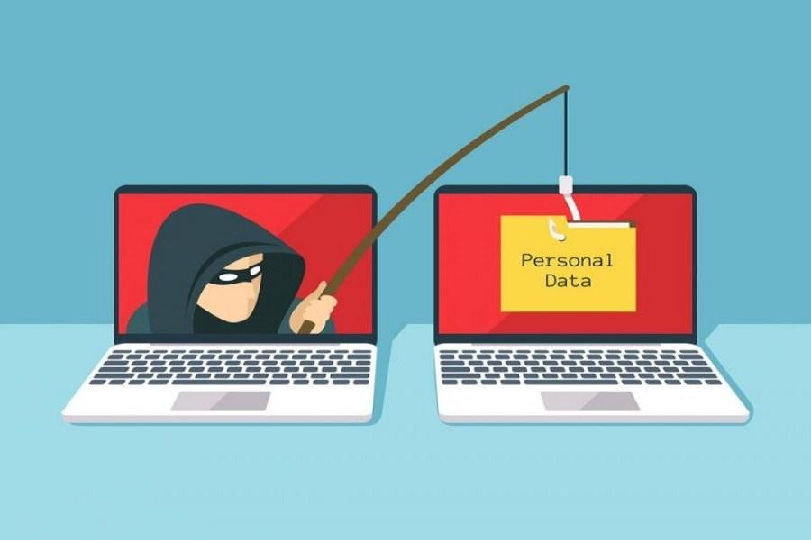 تصویر مراقب کلاهبرداری و فیشینگ از طریق فریب اینترنت رایگان باشید