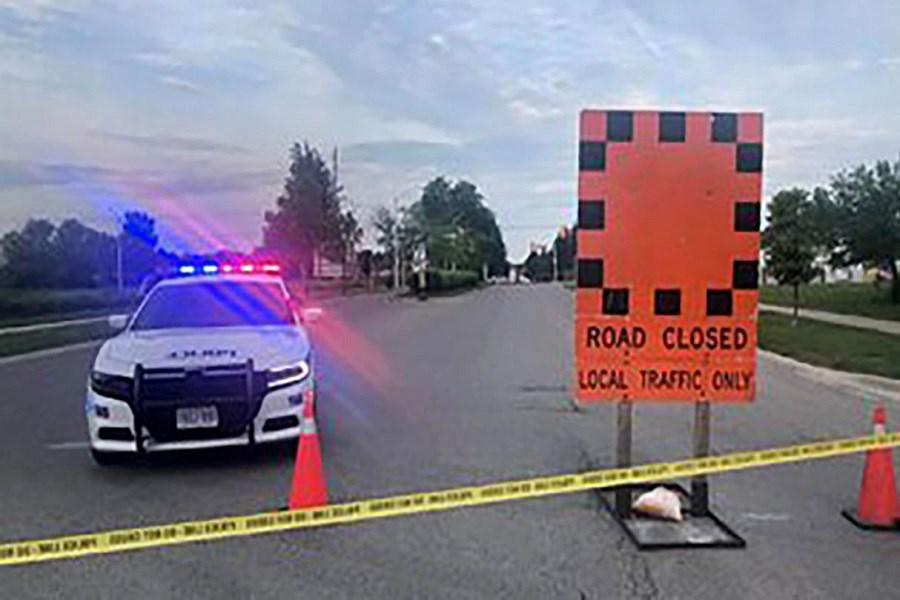 تصویر یک خانواده پاکستانی در کانادا قتل عام شدند