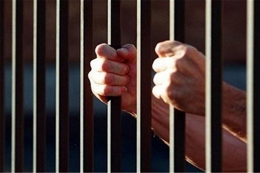 تصویر 27 سارق مسلح خرمشهری که سال گذشته دستگیر شده بودند، آزاد هستند