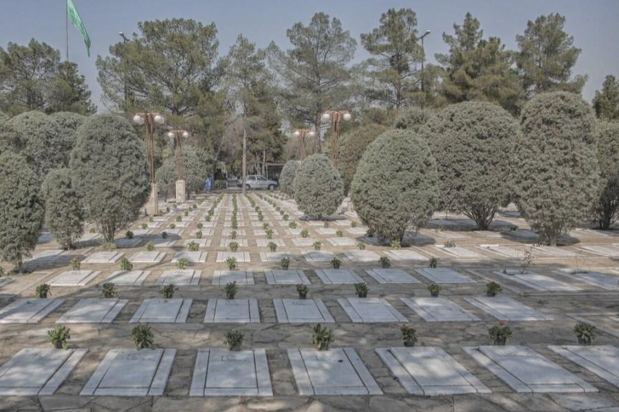 تصویر ۴ آرامستان جدید در تهران احداث میشود
