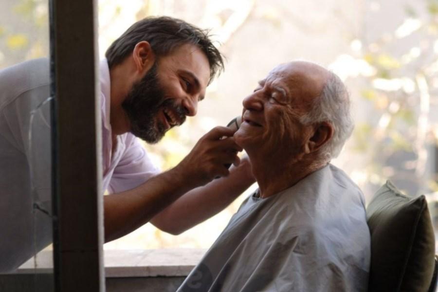 تصویر بازیگر جدایی نادر از سیمین در لیست پدران ماندگار تاریخ سینما