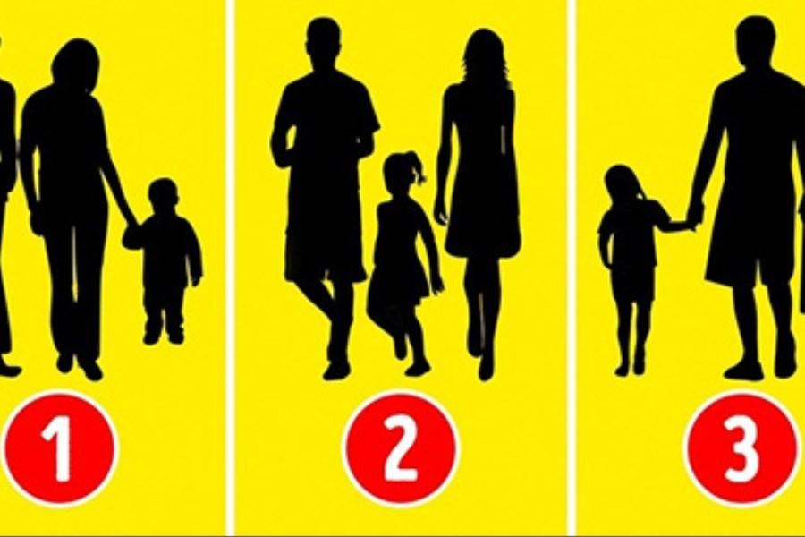 کدام خانواده واقعی نیستند؟