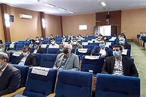 تصویر  نشست تبیین  باید و نباید های انتخاباتی