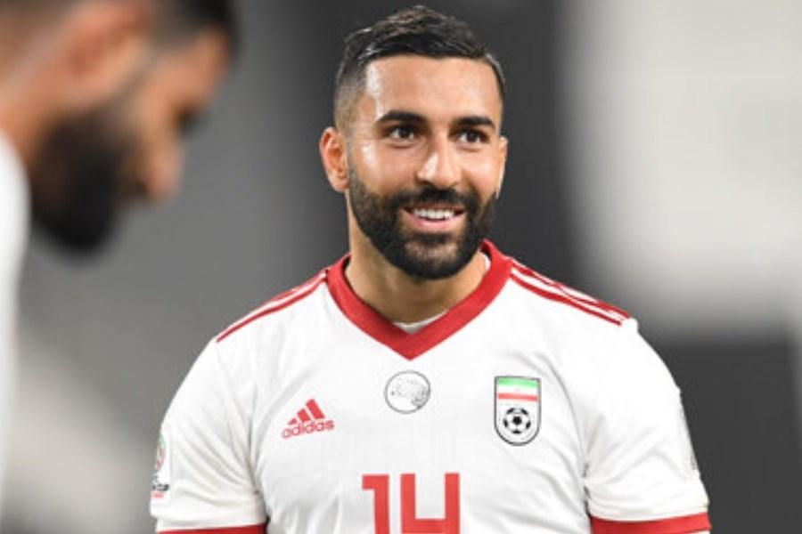 تمجید کارشناسان از ستاره جدید تیم ملی
