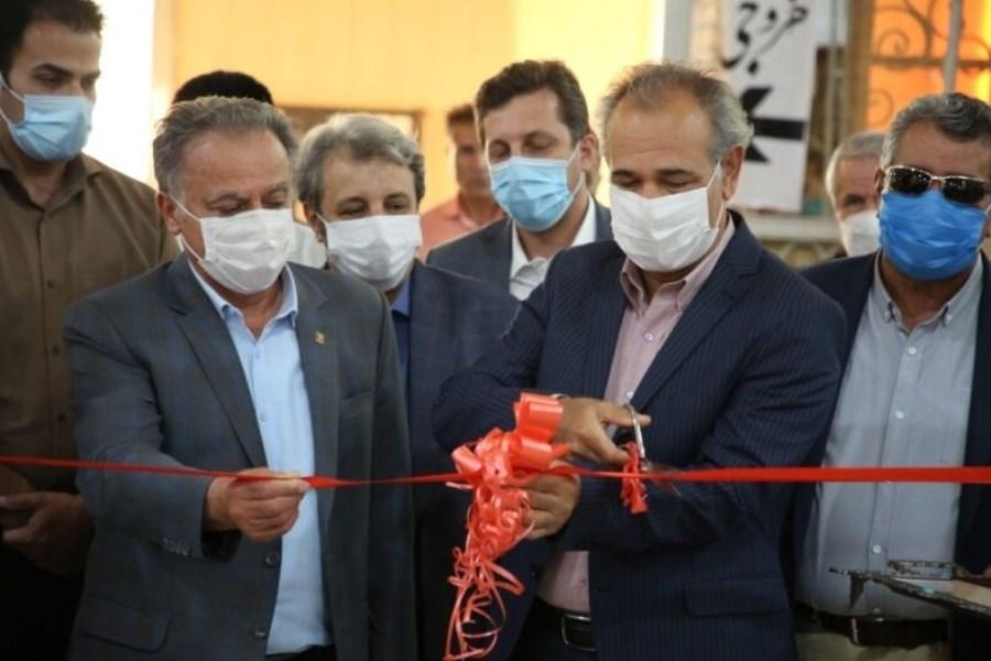 گشایش 4 نمایشگاه تخصصی در تبریز